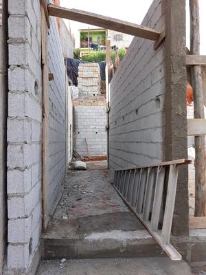 Vendo Casa Em Construção Em Embu Das Artes