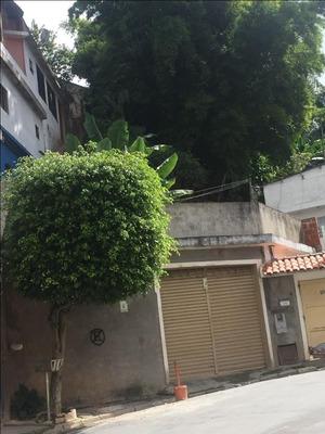 Terreno À Venda, 714 M² - Parque Pinheiros - Taboão Da Serra/sp - Te0251