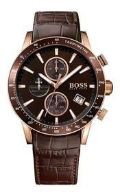 Relógio Masculino Hugo Boss Rafale 1513392 Completo