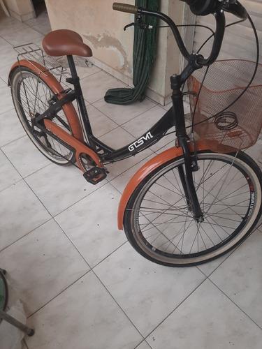 Bicicleta Gts M1 Ret
