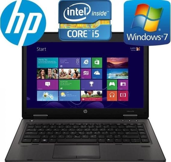 Notebook Hp Probook 6470b Core I5 8gb Hd 1 Tera Black Friday