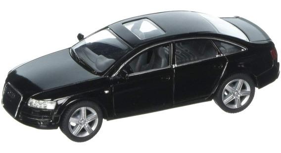 Auto Audi A6 1/38 Coleccion Especial Kinsmart Retro Rdf1