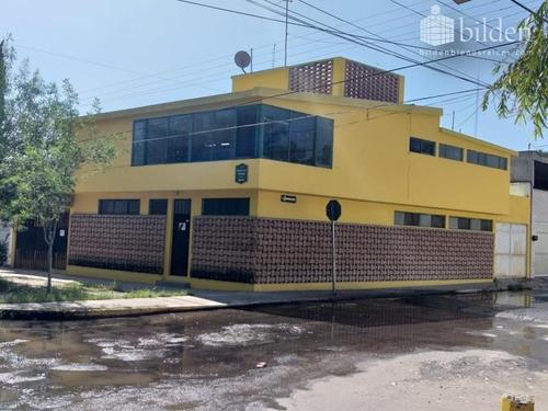 Imagen 1 de 12 de Oficina Industrial En Renta Victoria De Durango Centro