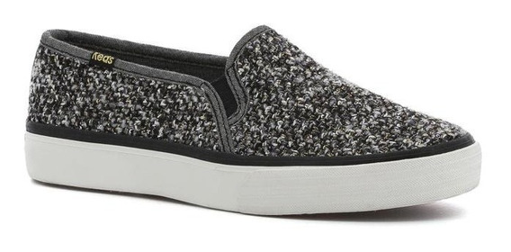 Tenis Keds Casuales Mujer Sport Wf57467