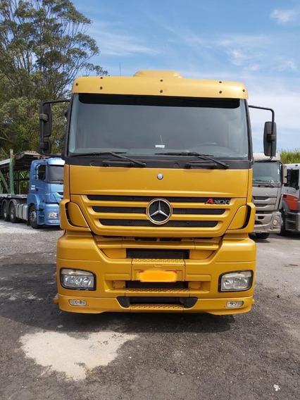 Mercedes-benz 2040