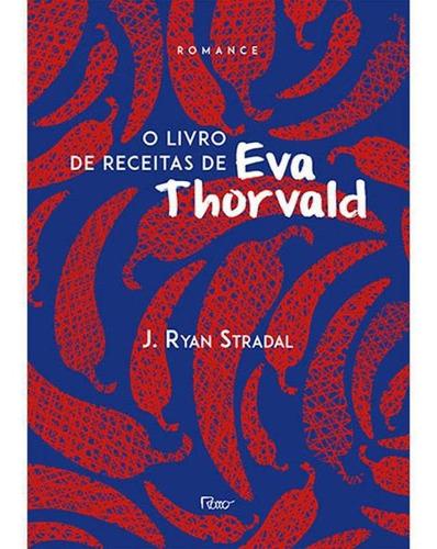 Imagem 1 de 1 de O Livro De Receitas De Eva Thorvald