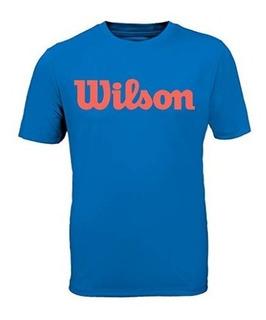 Camiseta Wilson Play Masculina
