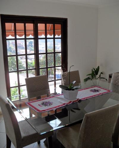 Casa Para Venda Jardim Promeca, Várzea Paulista, 3 Dormitórios - Ca00507 - 4915212