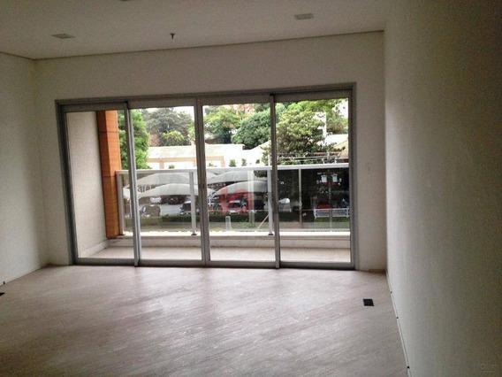 Conjunto Para Alugar, 36 M² Por R$ 1.600,00/mês - Itaim Bibi - São Paulo/sp - Cj0179
