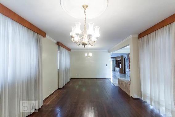 Casa Para Aluguel - Setor Sul, 4 Quartos, 348 - 893072501