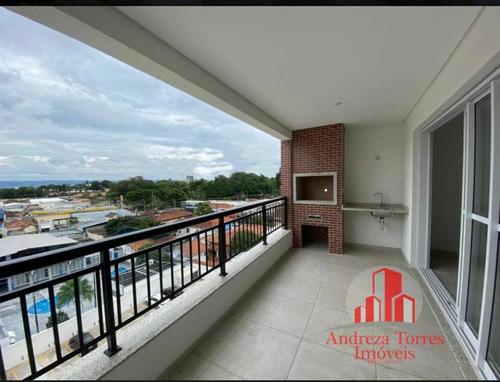 Apartamento Alto Padrão À Venda Em Taubaté/sp - 1185