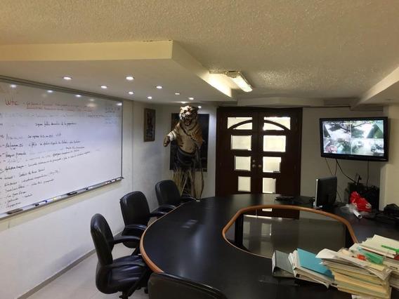 Se Traspasa Excelente Local De Oficina En Narvarte