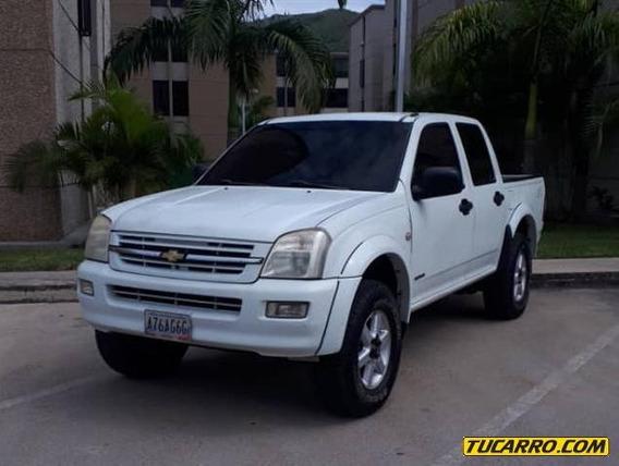 Chevrolet Luv 4x4 Sincronica
