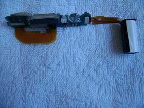 Placa Do Flasch Camera Sony Dsc-w630 Y8287909a
