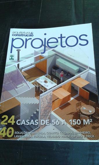 Revista Arquitetura & Construção - Projetos