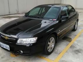 Chevrolet Omega 3.6 V6 4p 2005 Blindagem Ok