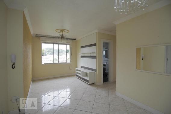 Apartamento Para Aluguel - Nossa Sra Das Graças, 2 Quartos, 92 - 893014850