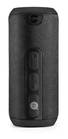 Caixa De Som Multilaser Move Bluetooth 16w Rms Preta Sp347