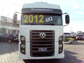 Volkswagen 19.330 Ctc 4x2 2012