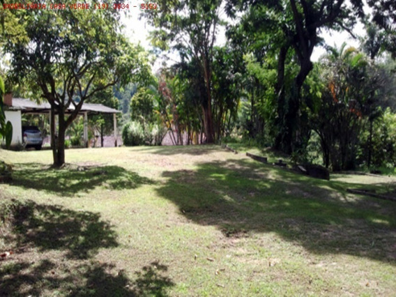 Area A Venda Em Amparo, No Jardim Seabra. - Ar00025 - 2374267