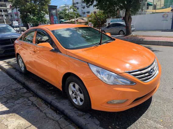 Hyundai Sonata Sonata Y20 Glp