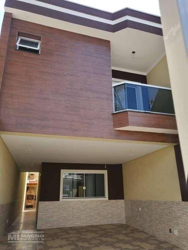 Sobrado Com 3 Dormitórios À Venda, 150 M² Por R$ 700.000,00 - Vila Ré - São Paulo/sp - So2152