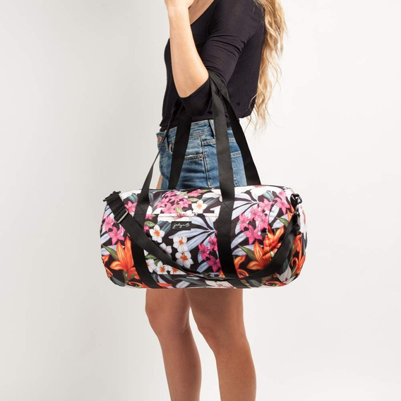 Maleta Gym Mujeres Mochila Fitness - 4 Colores Disponibles