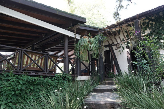 Preciosa Villa Campestre En Rancho Milunga, Aut Duarte Km 32