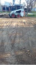 Mini Excavadora Bobcat Alquiler Mensual