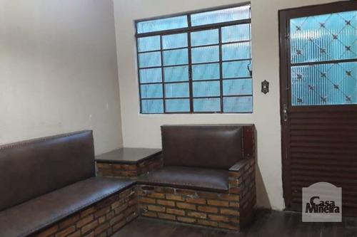 Imagem 1 de 15 de Casa À Venda No Santa Cruz - Código 277456 - 277456