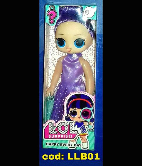 Muñecas Lol Para Niñas Baratas Al Mejor Precio Regalo