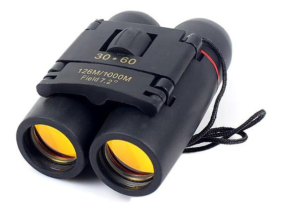 Mini Binocular 30x60 Larga Vista Profesional Garantia Eventos