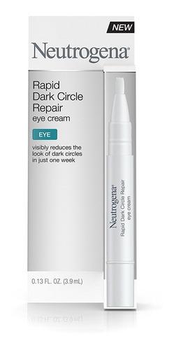 Neutrogena Rapid Dark Circle Repair Eye Cream Envio Inmediat