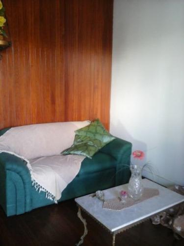 Imagem 1 de 9 de Casa - Santana - Ref: 354991 - V-pj2152
