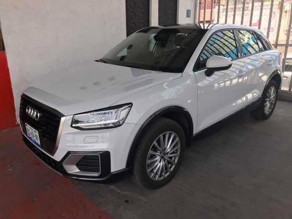 Audi Q2 Select At 2018