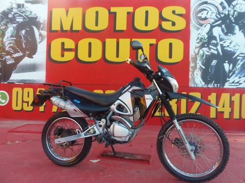 Yumbo Dakar 125 Yumbo Gs 125 Otras = Motos Couto =