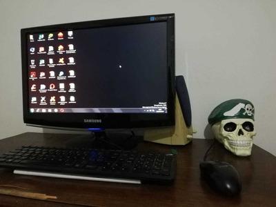 Computador,carpa
