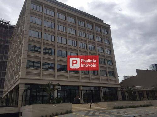 Laje Alugada Para  Venda, 517 M² Por R$ 6.000.000 - Pinheiros - São Paulo/sp - Lj0072