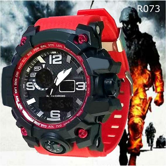 Kit 5 Relógio Masculino No Atacado Para Revendedor