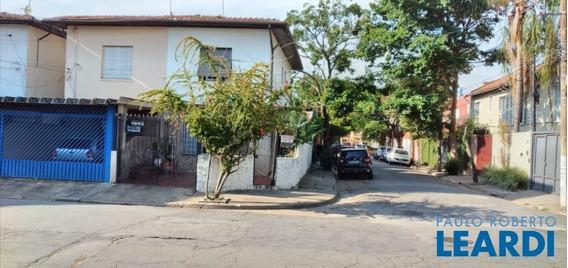 Casa Assobradada - Brooklin - Sp - 545959