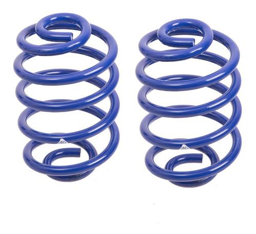 Espirales Progresivos Vectra Gt 2008 - Ag Kit X2 Tras