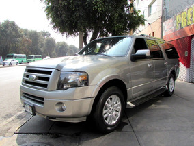 Ford Expedition 5.4 Max Limited V8 4x2 Mt