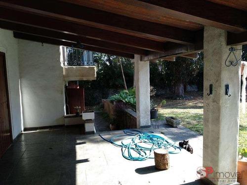 Imagem 1 de 15 de Sobrado Com 5 Dormitórios À Venda, 400 M² Por R$ 1.378.000 - Parque Primavera - Carapicuíba/sp - So1362v