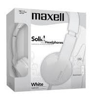 Headphone Solid 2 - White