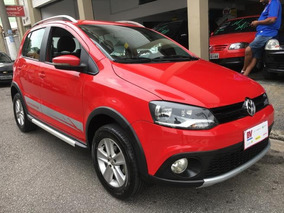 Vw - Volkswagen Crossfox Crossfox 1.6 Mi Total Flex 8v 5p
