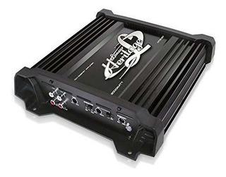 Lanzar Amplifier Car Audio, Amplificador Monoblock, 1 Canal
