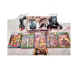 Xbox 360 Slim Edición Star Wars Seminuevo