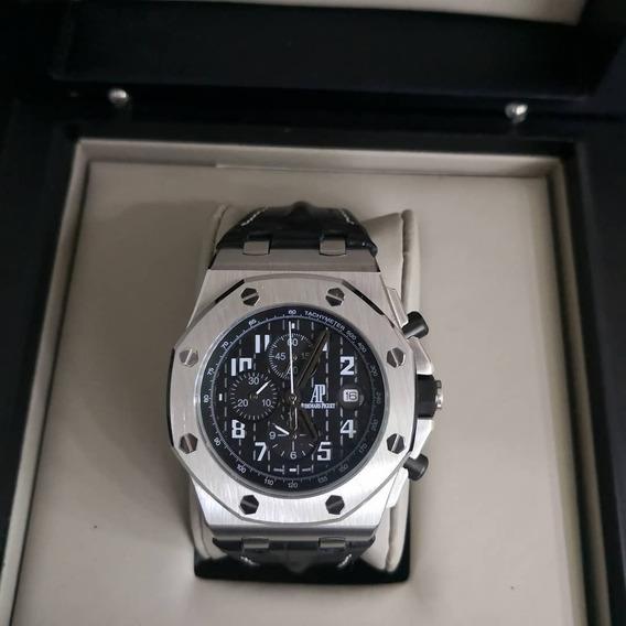 Relógio Ap Piguet Royal 40 - Promoção Até 31/01/20