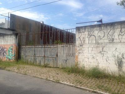 Terreno Comercial Para Locação, Socorro, São Paulo. - Te0065