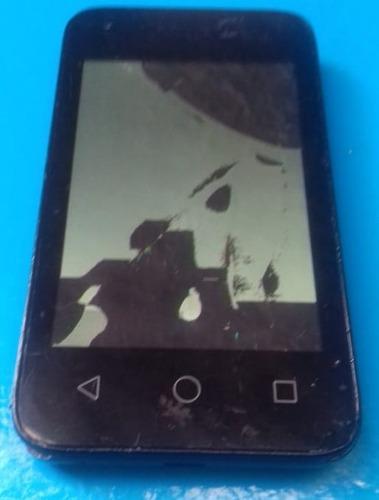 Celular Alcatel Pop Pixi3-4009e-onetouch-c/defeito P/peças